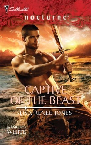 Captive of the Beast - Lisa Renee Jones