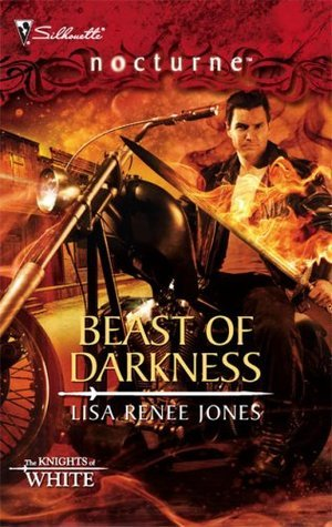 Beast of Darkness - Lisa Renee Jones