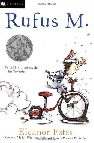 Rufus M. (The Moffats, #3)