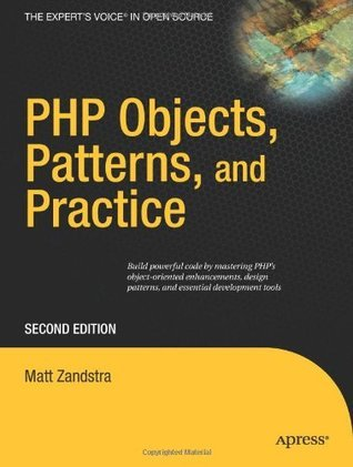 PHP Objects, Patterns and Practice (3rd edition)