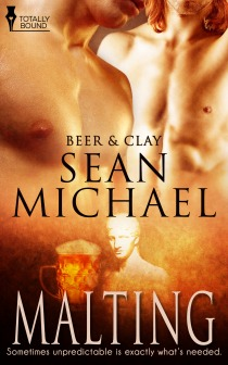 Malting (Beer and Clay, #1)