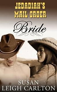 Jedadiah's Mail Order Bride