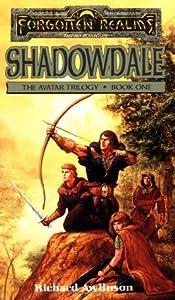Shadowdale (Forgotten Realms: Avatar #1)