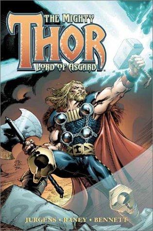 Thor: Lord of Asgard