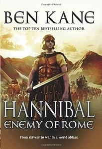 Hannibal: Enemy of Rome (Hannibal #1)