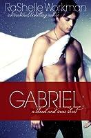 Gabriel: A Blood and Snow Short