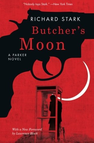 Butcher's Moon by Richard Stark