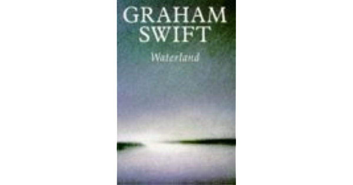 waterland novel