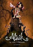 Automne (Alisik, #1)