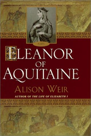 eleanor of aquitaine education