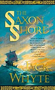 The Saxon Shore (Camulod Chronicles, #4)