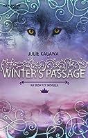 Winter's Passage (The Iron Fey, #1.5)