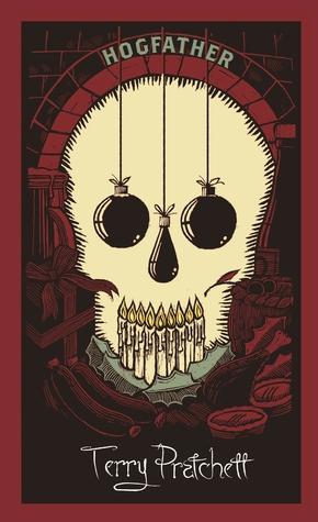 Hogfather (Discworld, #20)