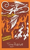 Guards! Guards! (Discworld, #8) (City Watch, #1)