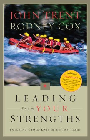 Leading From Your Strengths by Eric Tooker