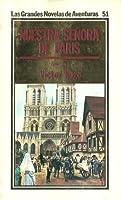 Nuestra Señora de París. Volumen I