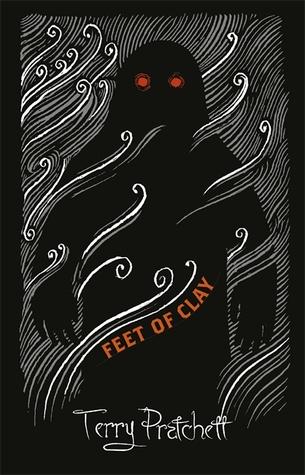 Feet of Clay (Discworld, #19)