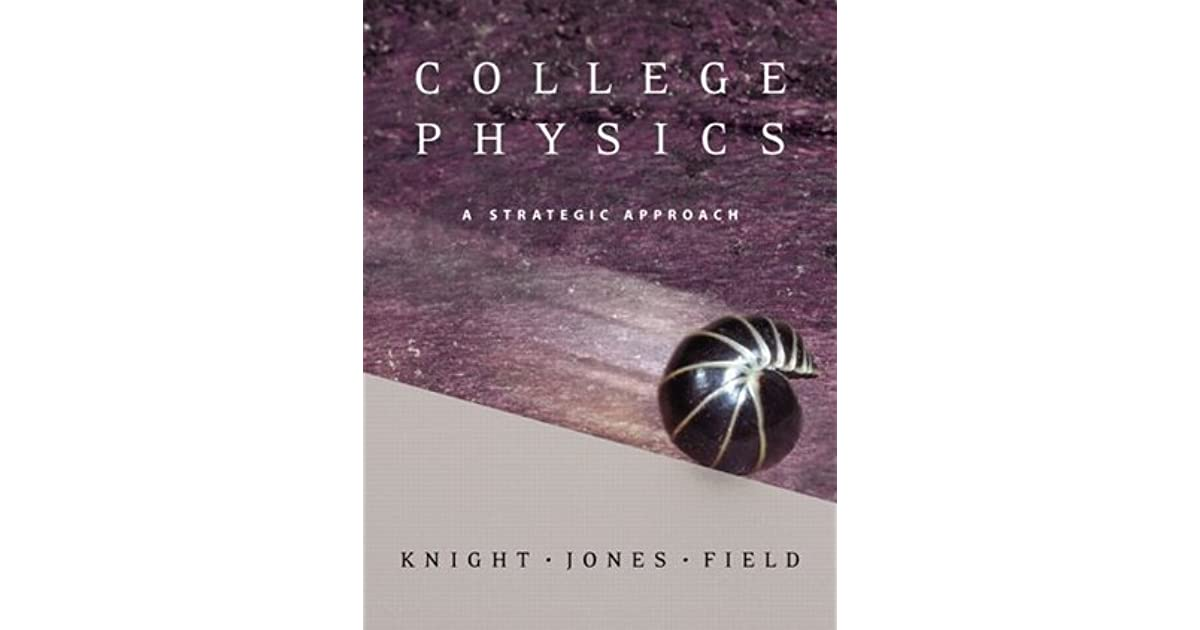 College physics a strategic approach by randall d knight fandeluxe Images