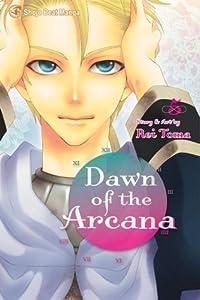 Dawn of the Arcana, Vol. 05 (Dawn of the Arcana, #5)
