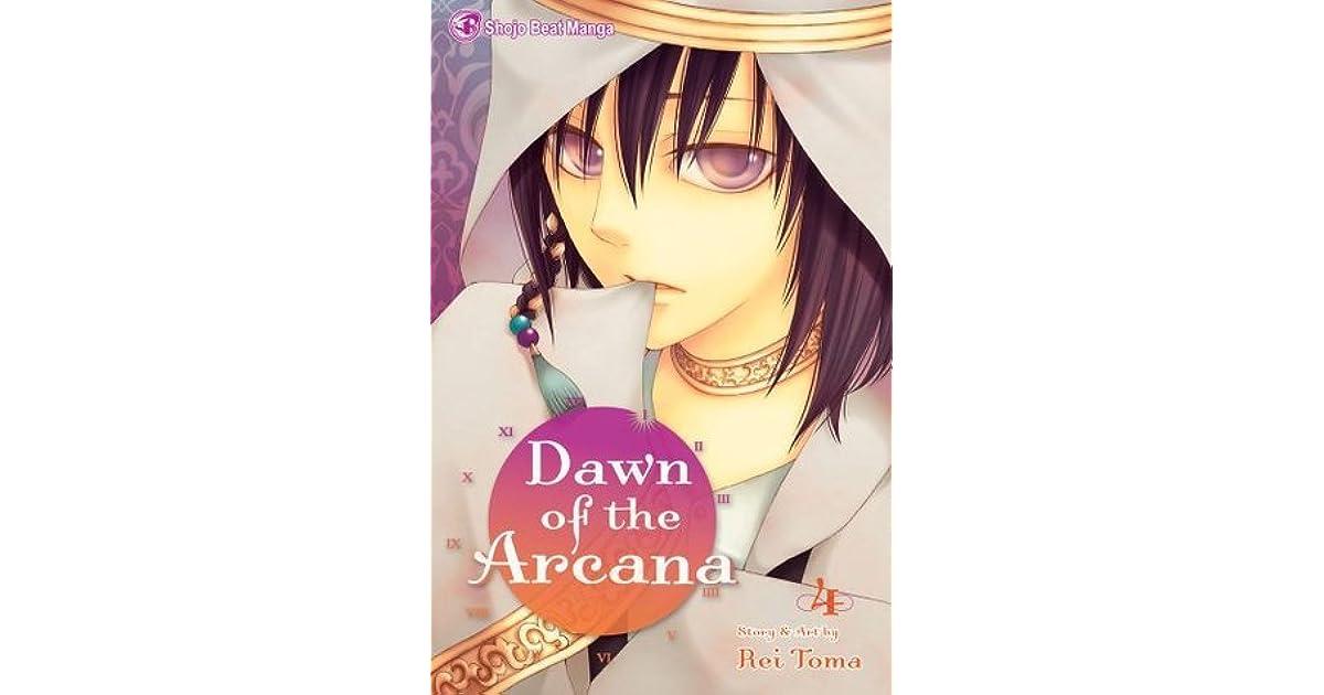 Dawn of the Arcana, Vol  04 (Dawn of the Arcana, #4) by 藤間 麗