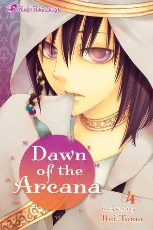 Dawn of the Arcana, Vol. 04
