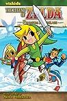 The Legend of Zelda: Phantom Hourglass (Zelda, #10)