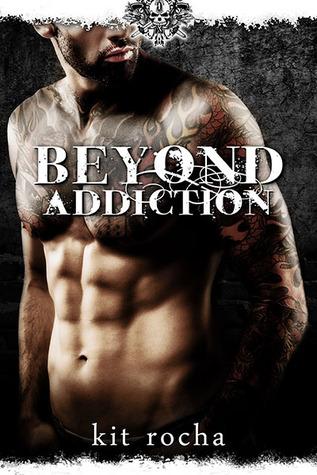 Beyond Addiction by Kit Rocha