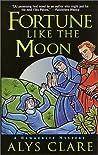 Fortune Like the Moon (Hawkenlye Mysteries, #1)
