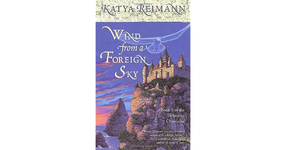an analysis of good and evil in a wind from a foreign sky by katya reimann Katya reimann - tielmaran 01 - wind from a foreign skypdf kenneth robeson - doc savage 086 - the evil gnomepdf kenneth hollows 02 - the good, the bad, and.