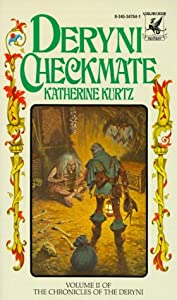Deryni Checkmate (The Chronicles of the Deryni, #2)
