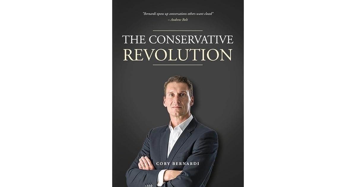 a description of a conservative revolution The american revolution as a conservative movement essay custom student mr teacher eng 1001-04 22 june 2016 the american revolution as a conservative movement the.