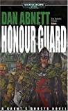 Honour Guard (Gaunt's Ghosts #4)