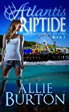 Atlantis Riptide (Lost Daughters of Atlantis #1)