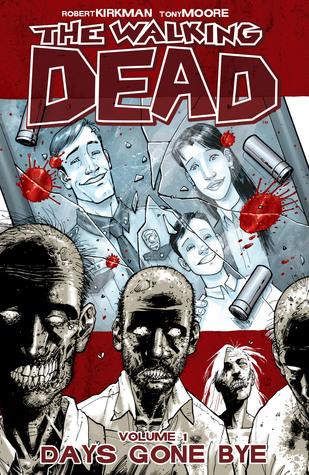 The Walking Dead, Vol. 1: Days Gone Bye  pdf