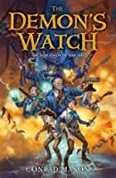 The Demon's Watch (Tales of Fayt, #1)