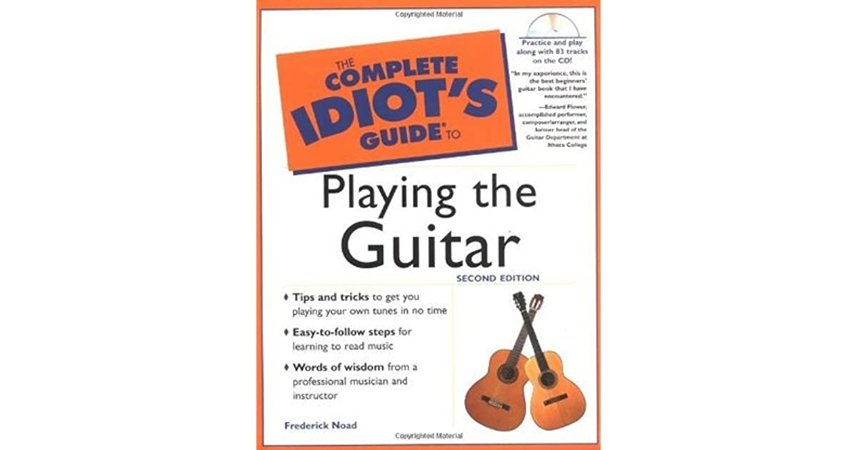 Jason R Koivus Review Of The Complete Idiots Guide To Playing The