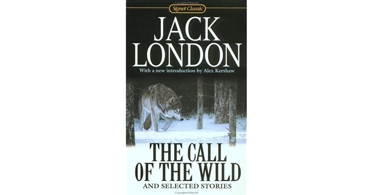 a short biography of jack london and an analysis of his three novels sea wolf the call of the wild a America's beloved storyteller jack london was a pioneer of commercial magazine fiction, winning worldwide celebrity through famous novels such as 'the call of the wild' and 'white fang' and inspiring readers across the world with tales of the klondike gold rush.
