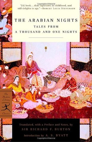 The Arabian Nights by Anonymous                  ...