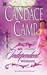 An Independent Woman by Candace Camp