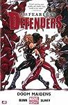 The Fearless Defenders, Vol. 1: Doom Maidens