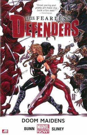 The Fearless Defenders, Vol. 1: Doom Maidens  pdf