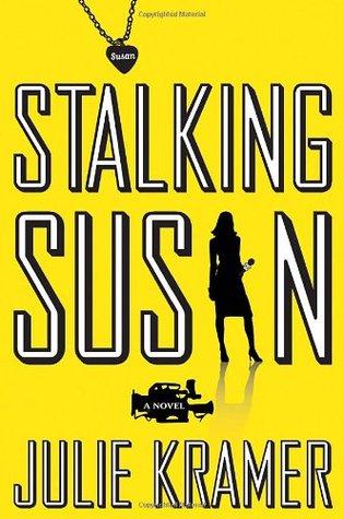 Stalking Susan (Riley Spartz, #1)