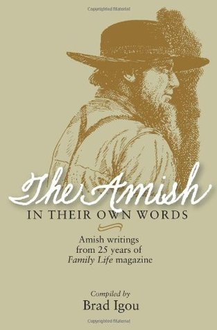 Amish in Their Own Words