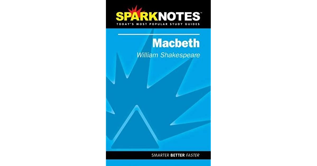 Macbeth (SparkNotes Literature Guide) by SparkNotes