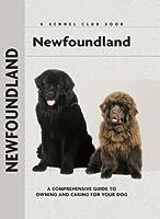 Newfoundland (Comprehensive Owner's Guide)