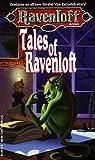 Tales of Ravenloft (Ravenloft, #10)