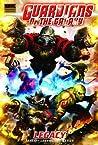 Guardians of the Galaxy, Volume 1 by Dan Abnett
