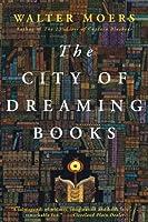 The City of Dreaming Books (Zamonien, #4)
