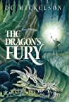 The Dragon's Fury (Relics of Power, #1)