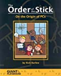 On the Origin of PCs (The Order of the Stick, #0)
